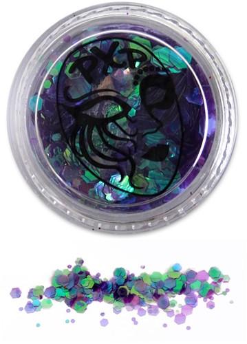 Festival Glitter Lavendel