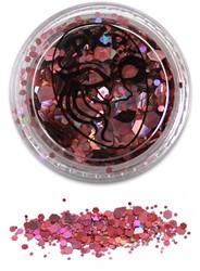 Festival Glitter Roze