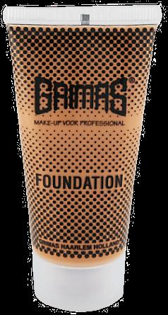Grimas Foundation B4