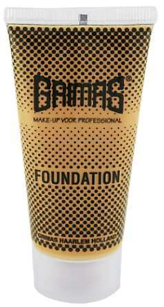 Grimas Foundation B5