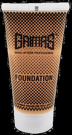 Grimas Foundation LE