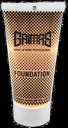 Grimas Foundation W5