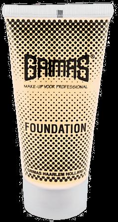 Grimas Foundation G0