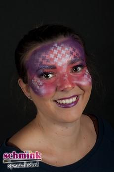 Fotoalbum - Workshop glamour carnaval-235