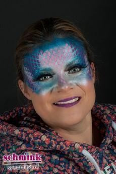 Fotoalbum - Workshop glamour carnaval-237