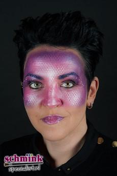 Fotoalbum - Workshop glamour carnaval-244