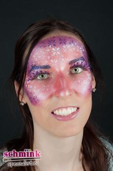 Fotoalbum - Workshop glamour carnaval-245