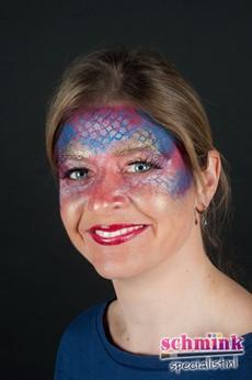 Fotoalbum - Workshop glamour carnaval-247
