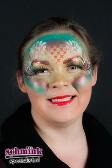 Fotoalbum - Workshop glamour carnaval-254