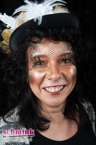 2 februari 2019 - 13:45u - Workshop Glamour Carnaval-3