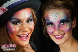 2 februari 2019 - 13:45u - Workshop Glamour Carnaval
