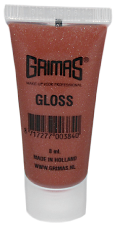 Grimas Gloss Terracotta