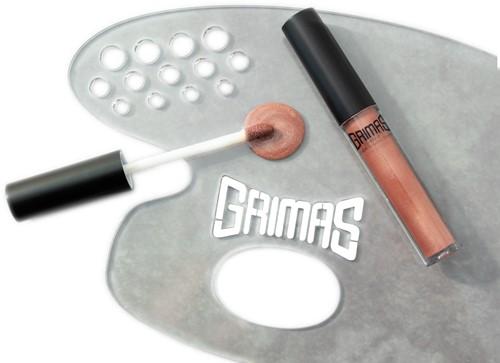 Grimas Gloss Sparkling Peach