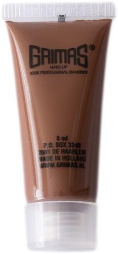 Grimas Liquid Make-up Pure Bruin