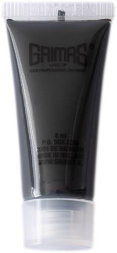 Grimas Liquid Make-up Pure Zwart