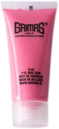Grimas Liquid Make-up Pure Roze