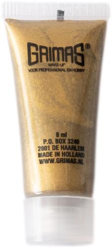 Grimas Liquid Make-up Pearl Pure Goud