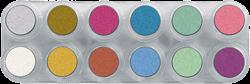 Grimas Water Make-up Pearl Pure P12 Palet