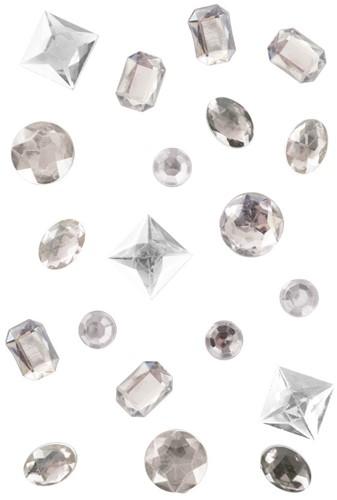 Grote Stenen crystal 200 gram
