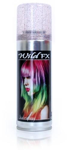 Haarspray Glitter Multicolour