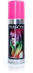 Haarspray Roze