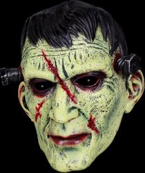 Halloween Latex Maskers