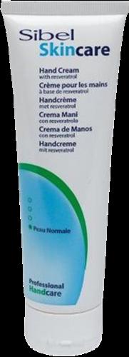 Handcrème met resveratrol