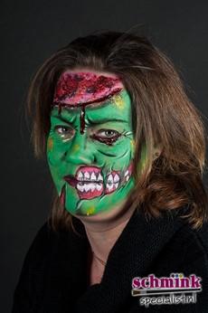 Fotoalbum - Cursus Horror Grime-823