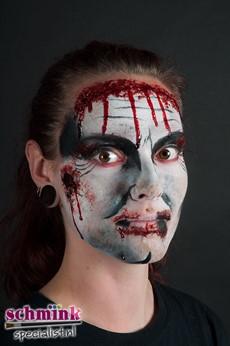 Fotoalbum - Cursus Horror Grime-811