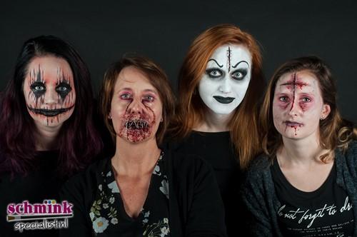 26 Januari 2019 - 09:45u - Cursus Horror Grime