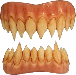Kalfou Teeth
