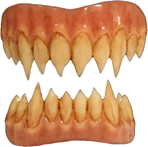 Kalfou Teeth