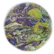 Karaja Aqua Color Planets 02 Green