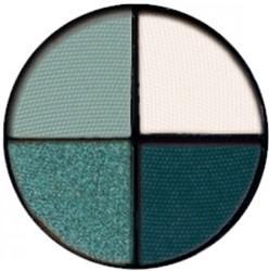 Color Emotion Oogschaduw 14 Aqua Green