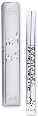 Karaja Lash Design Mascara Zwart