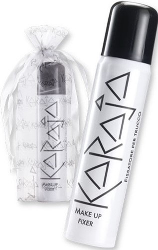 Make-up Fixer Spray