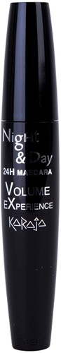 Karaja Night & Day 24h Mascara Zwart