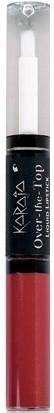 Karaja Over The Top Lipstick 03