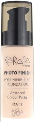 Karaja Photo Finish Foundation 10 Honey