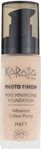 Karaja Photo Finish Foundation 20 Pink