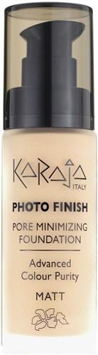 Karaja Photo Finish Foundation 40 Beige