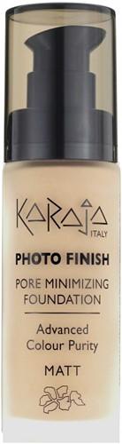 Karaja Photo Finish Foundation 50 Rose