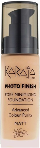 Karaja Photo Finish Foundation 70 Golden