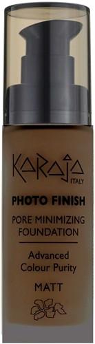 Karaja Photo Finish Foundation 903 Dark Tan