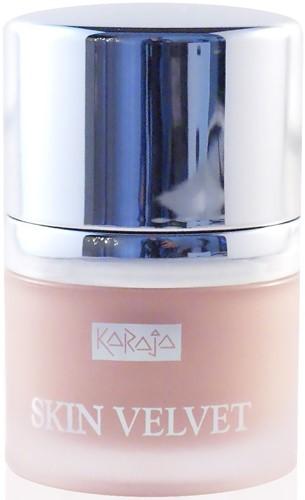 Karaja Skin Velvet Foundation 01 Light Rose