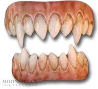 Korrigan Teeth