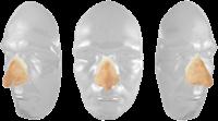 Grimas Latex Haakneus