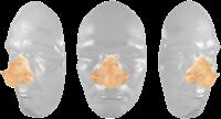 Grimas Latex Drakensnuit-2