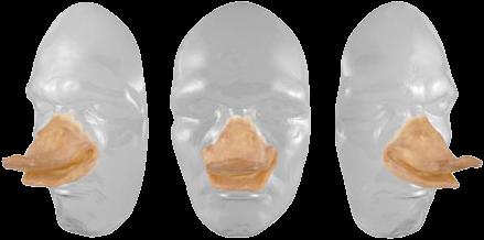 Grimas Latex Eendensnuit-2