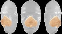 Grimas Latex Knaagdier snuit-2